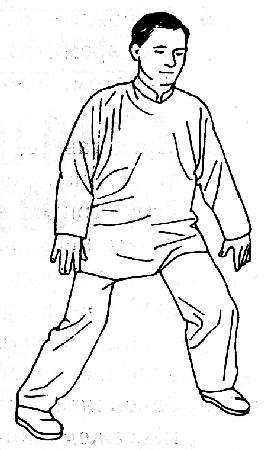 Искусство Цигун - Кит Вон